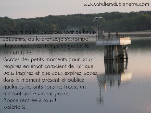 Ateliersdubienetre - Message de rentrée - Valérie Geoffroy