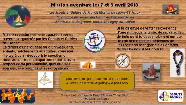 Flyer WEG avril 2018_mission aventure